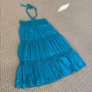 Gap girl dress M (8)